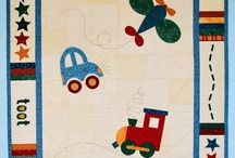 Boy quilts / by B Southie