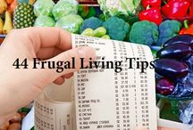 Frugal Living / by Amy Englund