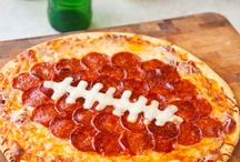 SuperBowl Pizza  / by Fresh Brothers