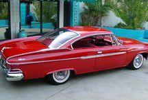 1961 / the year 1961 & mostly motoring / by David Kemp