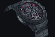 Watches / Beautiful timepieces. / by Alex Strudel