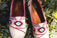 Shoes / by helen kinna