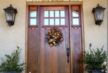 Craftsman Style Home / by Rebeccah