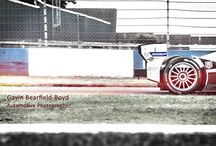 Formula E Testing / by Gavin Bearfield-Boyd