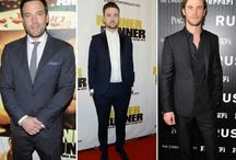 Men outfits / by Mateli