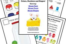 PreK-K: activities for popular books / by Tabitha Hanner