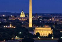 Washington DC Family Vacation / by Richelle Wakefield