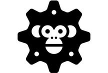 // Logo / by Claire Duprat