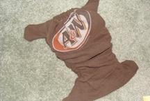 Cloth Diaper / by Denise Mackey-Inman