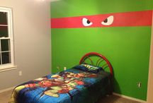 Coopers room / by Jessie Griffitts