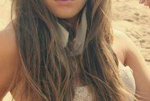 Hair / by Christina MacLean