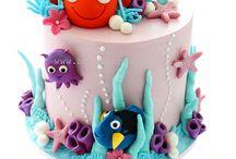 Cake / by Janette Nangle
