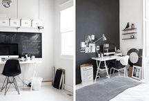 office space / by shanika hettige