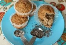 Gluten free dessert / by Michelle Rushing