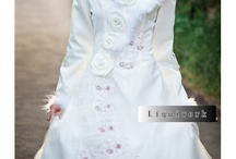 Wedding dresses / by Michele Lupi