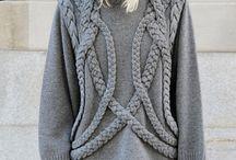 Knit / by Helen Metcalfe
