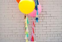 Balloon Ideas! / by BuyBabyDeals
