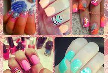 Nails / by Karen Ortez
