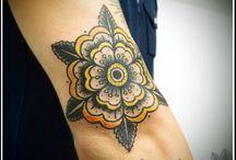 Ink obsession / by Jen Reichenbach