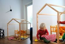 Daddy Build This Please / by Misty Preble Sanders