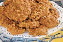 Baking treats / by Julie Crockford