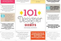 Interior Design Helps / by Seri Dreiling