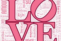 Love Pink ♥♥♥ / by Ana Delfina