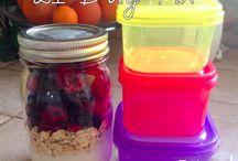 21 day fix recipes / by Arlene Castaneda-Reaves