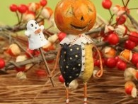 Punkins and All Hallow's Eve / by Taryn Jackson