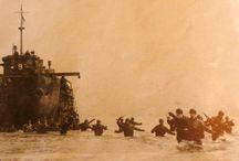D-Day June 6th, 1944 / by Sara McDaniel