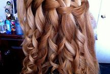 ...color you tips / by Stacy