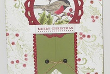 Card Creations / by Robin Griswold
