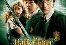 Harry Potter / by Stephanie Jordan