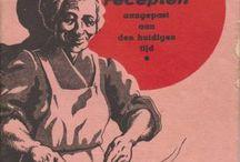Oma,s recepten / Eten / by Annie Vormeer