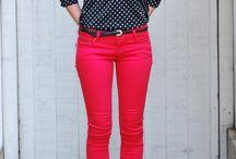 My Style / by raina michelle