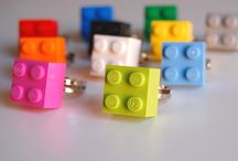Lego / by Rosa Arrasate