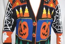 Halloween / Great inspirational Halloween ideas! / by Mr. Micknit