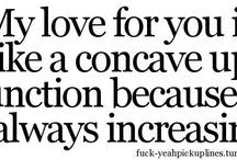 lovey dovey love stuff / by Heather Cohen