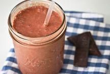 healthy recipes / by Shawn Jones