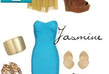 My Style / by Shalanna Layne