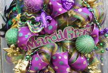 All on a Mardi Gras Day / by JaWand Edwards