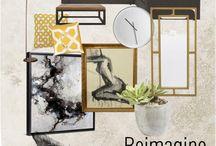 Design boards / Interior design boards  / by Reimagine Designs // Mallory Lennon