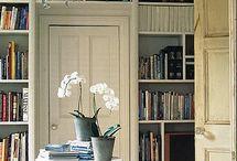 Interior design / by Carolyn Thaxton