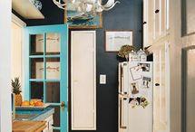 Jamie's Kitchen / by Jenna Friel
