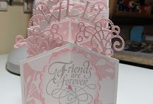 Cards - Fancy Folds / by Sunni