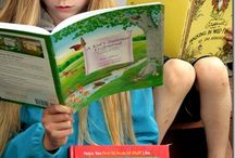 Homeschooling & Natural Learning with Kids / by Joanna Whitton