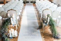 Creative weddings / by Lauriette Scheepers