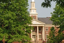 Lycoming Campus / by Lycoming College