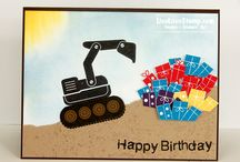 Cards-Cricut Cards / by Cyndee Stahl