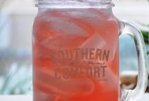 Southern comfort / by April Jones-Wilson